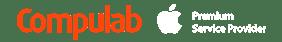 Compulab Bari – Centro Assistenza Autorizzato Apple & Rivenditore Punto Vendita Logo